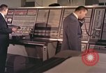 Image of computer consoles United States USA, 1958, second 20 stock footage video 65675021441