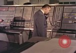 Image of computer consoles United States USA, 1958, second 21 stock footage video 65675021441