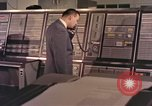 Image of computer consoles United States USA, 1958, second 22 stock footage video 65675021441