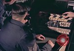 Image of US Air Force radar console United States USA, 1958, second 1 stock footage video 65675021442
