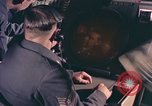 Image of US Air Force radar console United States USA, 1958, second 2 stock footage video 65675021442