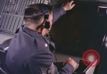 Image of US Air Force radar console United States USA, 1958, second 17 stock footage video 65675021442