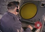 Image of US Air Force radar console United States USA, 1958, second 20 stock footage video 65675021442