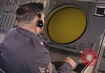 Image of US Air Force radar console United States USA, 1958, second 21 stock footage video 65675021442