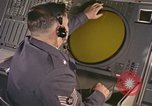 Image of US Air Force radar console United States USA, 1958, second 22 stock footage video 65675021442