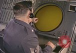Image of US Air Force radar console United States USA, 1958, second 23 stock footage video 65675021442