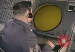 Image of US Air Force radar console United States USA, 1958, second 25 stock footage video 65675021442
