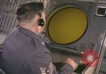 Image of US Air Force radar console United States USA, 1958, second 27 stock footage video 65675021442