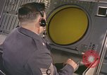 Image of US Air Force radar console United States USA, 1958, second 28 stock footage video 65675021442