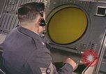 Image of US Air Force radar console United States USA, 1958, second 29 stock footage video 65675021442