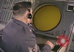 Image of US Air Force radar console United States USA, 1958, second 30 stock footage video 65675021442
