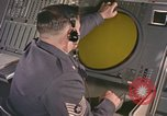 Image of US Air Force radar console United States USA, 1958, second 31 stock footage video 65675021442