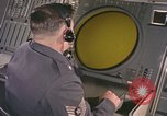 Image of US Air Force radar console United States USA, 1958, second 33 stock footage video 65675021442