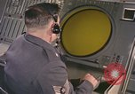 Image of US Air Force radar console United States USA, 1958, second 34 stock footage video 65675021442