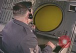 Image of US Air Force radar console United States USA, 1958, second 35 stock footage video 65675021442