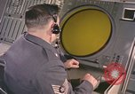 Image of US Air Force radar console United States USA, 1958, second 36 stock footage video 65675021442