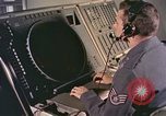 Image of US Air Force radar console United States USA, 1958, second 39 stock footage video 65675021442