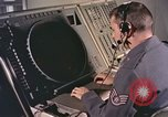 Image of US Air Force radar console United States USA, 1958, second 42 stock footage video 65675021442