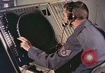 Image of US Air Force radar console United States USA, 1958, second 44 stock footage video 65675021442