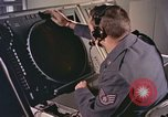 Image of US Air Force radar console United States USA, 1958, second 45 stock footage video 65675021442