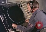 Image of US Air Force radar console United States USA, 1958, second 46 stock footage video 65675021442