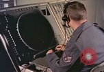 Image of US Air Force radar console United States USA, 1958, second 48 stock footage video 65675021442
