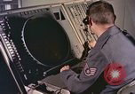 Image of US Air Force radar console United States USA, 1958, second 49 stock footage video 65675021442