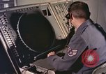 Image of US Air Force radar console United States USA, 1958, second 50 stock footage video 65675021442