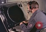 Image of US Air Force radar console United States USA, 1958, second 52 stock footage video 65675021442
