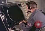 Image of US Air Force radar console United States USA, 1958, second 54 stock footage video 65675021442