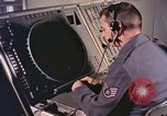 Image of US Air Force radar console United States USA, 1958, second 55 stock footage video 65675021442