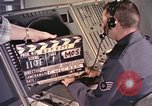 Image of US Air Force radar console United States USA, 1958, second 56 stock footage video 65675021442