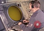 Image of US Air Force radar console United States USA, 1958, second 57 stock footage video 65675021442