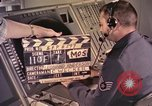 Image of US Air Force radar console United States USA, 1958, second 58 stock footage video 65675021442