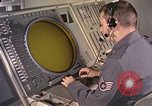 Image of US Air Force radar console United States USA, 1958, second 61 stock footage video 65675021442
