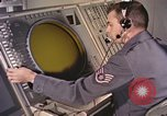 Image of US Air Force radar console United States USA, 1958, second 62 stock footage video 65675021442