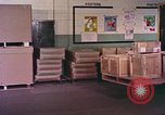 Image of storage room United States USA, 1958, second 9 stock footage video 65675021443