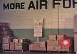 Image of storage room United States USA, 1958, second 19 stock footage video 65675021443