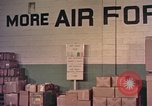 Image of storage room United States USA, 1958, second 20 stock footage video 65675021443