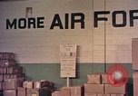 Image of storage room United States USA, 1958, second 21 stock footage video 65675021443