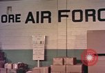 Image of storage room United States USA, 1958, second 22 stock footage video 65675021443
