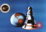 Image of Project Mercury United States USA, 1960, second 5 stock footage video 65675021449