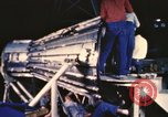 Image of Project Mercury United States USA, 1960, second 21 stock footage video 65675021449