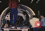 Image of Project Mercury United States USA, 1960, second 27 stock footage video 65675021449