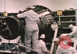 Image of Project Mercury United States USA, 1960, second 53 stock footage video 65675021449