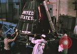 Image of Project Mercury United States USA, 1960, second 59 stock footage video 65675021451