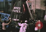 Image of Project Mercury United States USA, 1960, second 61 stock footage video 65675021451