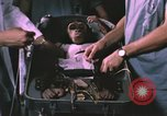 Image of NASA Project Mercury United States USA, 1960, second 36 stock footage video 65675021452