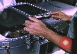 Image of NASA Project Mercury United States USA, 1960, second 52 stock footage video 65675021452