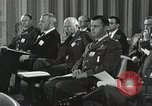Image of Major Leroy Gordon Cooper United States USA, 1963, second 17 stock footage video 65675021459
